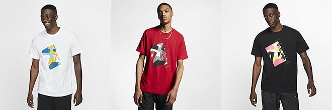 c47eb9fe79b7b4 Jordan Clothing for Men. Nike.com