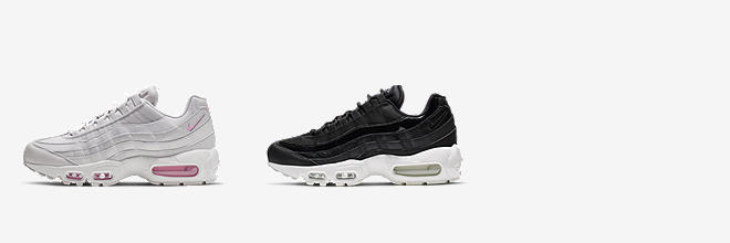 best website fd57b 106e5 Nike Air Max 95. Women s Shoe.  160. Prev