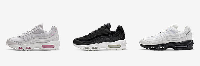 newest collection 3c52c ce4ed Nike Air Max 95. Women s Shoe. £129.95. Prev