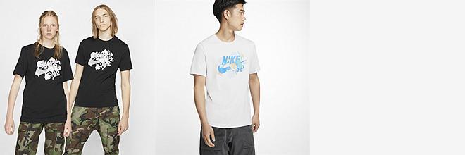 92f2eff48 Next. 2 Colours. Nike SB. Men's Logo Skate T-Shirt