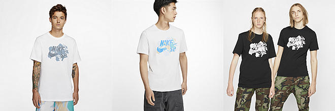 7dcb3fa6 Men's Graphic Tees & T-Shirts. Nike.com