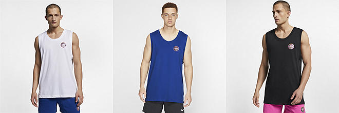 872116f6bd Clearance Tank Tops   Sleeveless Shirts. Nike.com