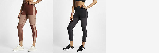 459c726665 Women's Yoga Training Tights. $60. Get this product with your free NikePlus  Member Account