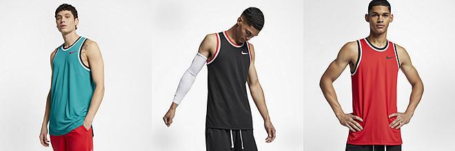 11411b1d621cb0 Basketball Shirts   T-Shirts. Nike.com