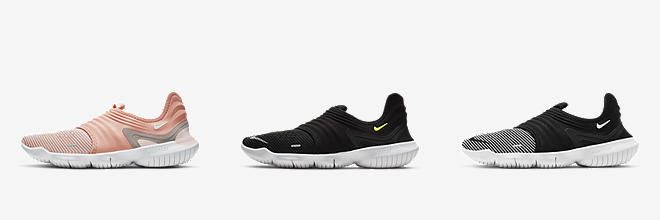 lowest price 161d5 b2ace Women s Barefoot-Like Ride Nike Flyknit Running Shoes. Nike.com