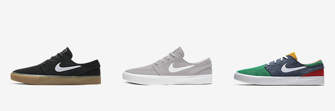 cheap for discount 9f714 660f6 Next. 6 Colors. Nike SB Zoom Janoski RM. Skate Shoe