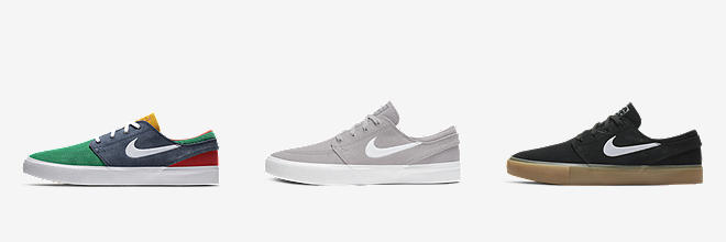 43d948653d3c Nike SB Air Max Janoski 2. Men s Skate Shoe. £99.95. Prev