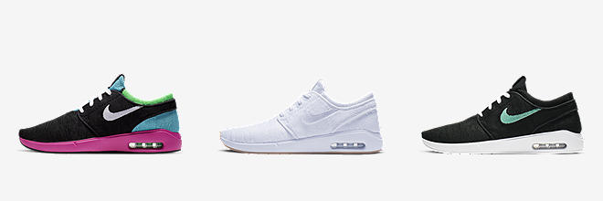 best website 0dfea 389c2 Men s Skate Shoes. Nike.com