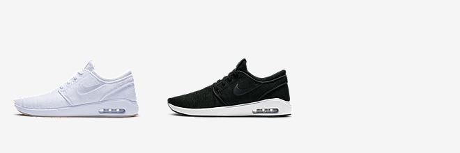 Next. 2 Colors. Nike SB Air Max Janoski 2 d6c68dee78