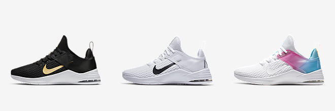 watch 0e6b9 d5473 Nike Air Max Bella TR 2. Chaussure de training imprimée pour Femme. 80 €.  Prev