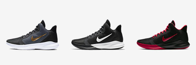finest selection b6130 e2caf Nike Precision III NBK. Basketball Shoe.  70. Prev
