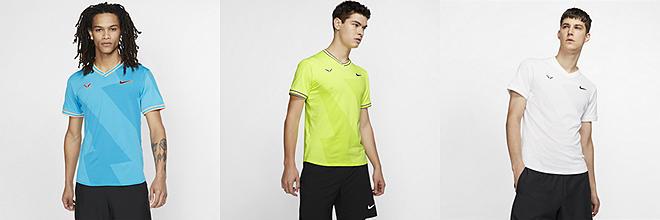 4aa03a7e Men's Tennis Clothing. Nike.com CA.