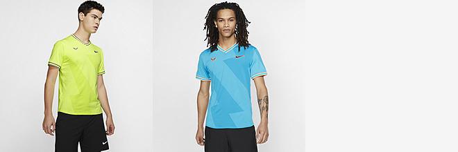 pretty nice 01ada 2e28d Men s Tennis Clothing   Apparel. Nike.com