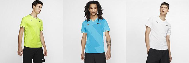 06c872a7 Rafael Nadal Shoes & Clothing. Nike.com