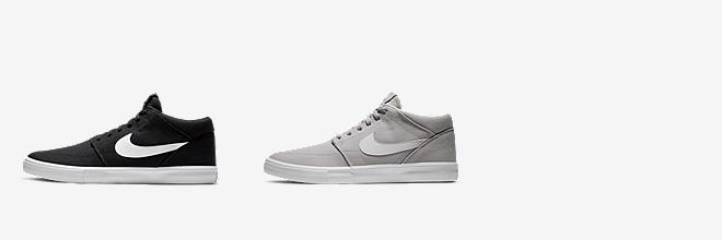 more photos b3928 060eb Prev. Next. 2 Colors. Nike SB Portmore 2 Solarsoft Mid Canvas. Men s Skate  Shoe