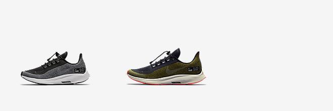 aff002030 Nike Air Zoom Pegasus 35. Little Big Kids  Running Shoe.  90. Prev