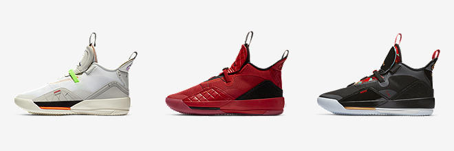 Air Jordan XXXIII. Férfi kosárlabdacipő. 200 €. Prev ea0e63f8fc