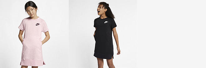 eb49000ef076 Girls  Clothing. Nike.com