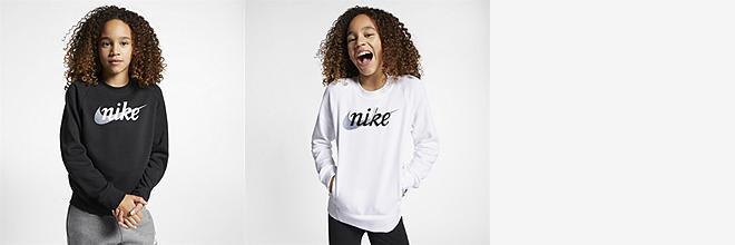 d9bafffef04f Girls  Hoodies. Nike.com