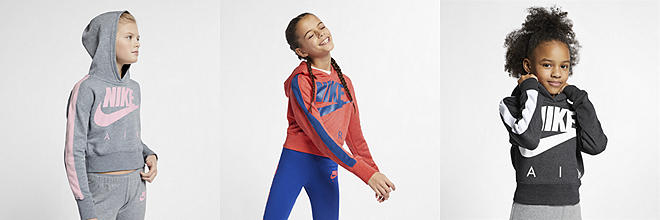 Girls  Clothing. Nike.com 3fbc5c75c