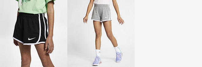 4a6f8bd71e Shorts for Girls. Nike.com