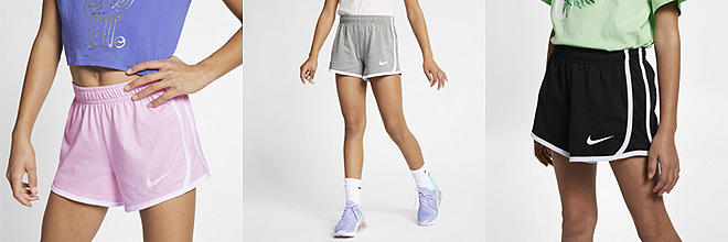 b7e0c09451 Shorts for Girls. Nike.com
