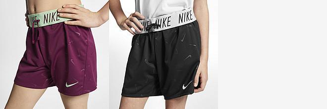 ee387b91835 Shorts for Girls. Nike.com