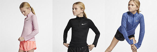 Girls Clothing Nike Com