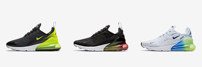 775aa23efda4 Air Max 270 Shoes. Nike.com