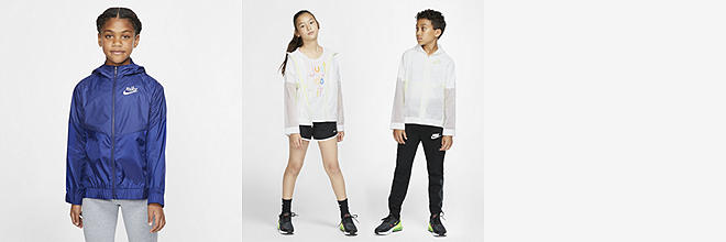 da7517f3d2b Girls' Clothing. Nike.com