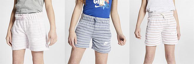 73e45cf29b93a Shorts for Girls. Nike.com