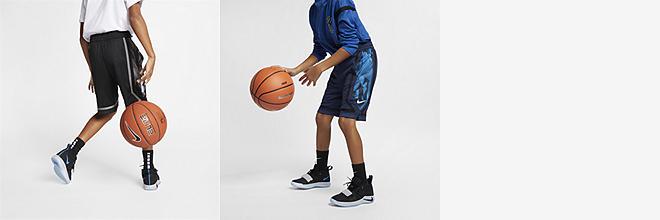 68bbc47276a Kyrie Irving Standard Basketball Shorts. Nike.com