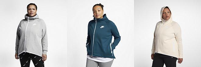 b3e3c861404d Nike Sportswear Tech Fleece. Women s Crew.  90  66.97. Prev