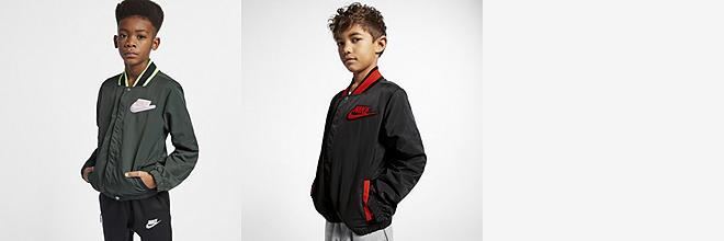 51d5ad35399 Boys' Jackets, Coats & Vests. Nike.com