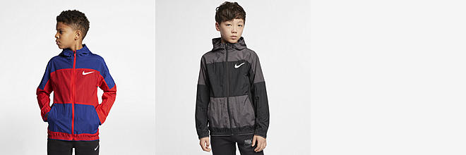 2915f81bbe Boys  Clothing. Nike.com