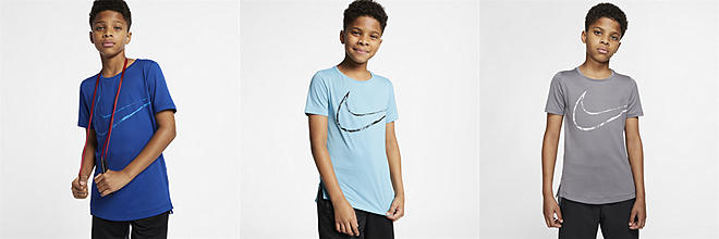 06f6edb41c70 Big Kids  Swoosh Training T-Shirt.  20. Prev