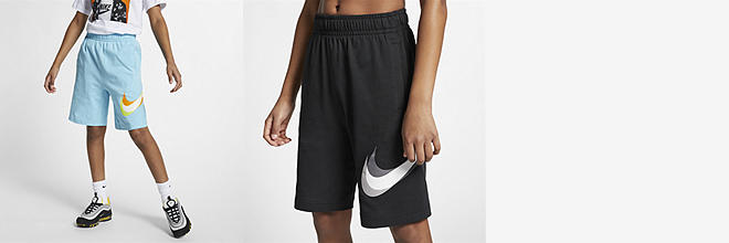 63bd9fe085 Boys' Shorts. Nike.com