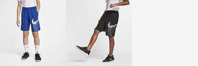 6134b6f7334ef Shorts para niño. Nike.com PR.