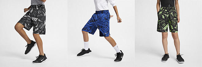 283b55fd2c870 Boys  Shorts. Nike.com