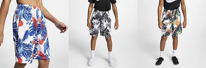 847349858f9d Prev. Next. 3 Colors. Nike Dri-FIT. Big Kids  (Boys ) Printed Training  Shorts