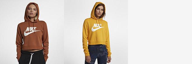 Damen Sale Kapuzenpullies Nikecom De