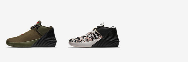 019629ee4 Jordan Basketball. Nike.com ID.