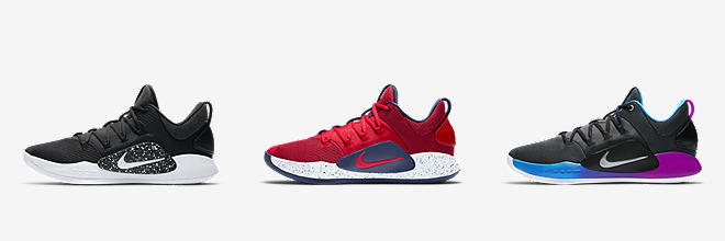 9d628dbf064 Prev. Next. 3 Barvy. Nike Hyperdunk X Low. Pánská basketbalová bota