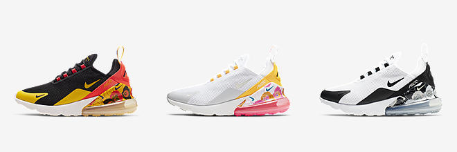 1dedd27733 Nike Air Max 270. Big Kids' Shoe. $120. Prev