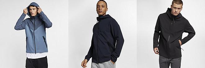 aec113026ccc Sweat à capuche en tissu Fleece entièrement zippé pour Homme. 70 €. Prev