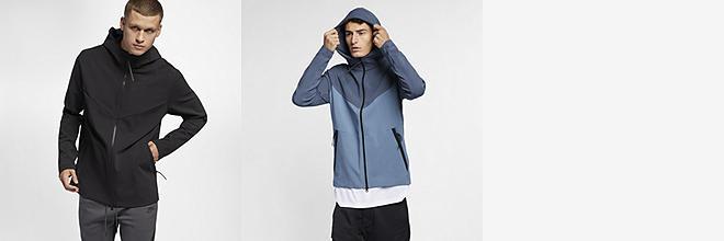 c86914f90db748 Prev. Next. 2 Colours. Nike Sportswear Tech Pack. Men s Full-Zip Knit Hoodie