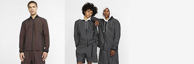 406ff0cf7fff2 Prev. Next. 2 Colori. Nike Sportswear Tech Pack. Giacca - Uomo