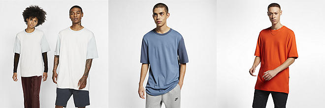 8361457e35d96 Next. 4 Colores. Nike Sportswear Tech Pack. Camiseta de manga ...
