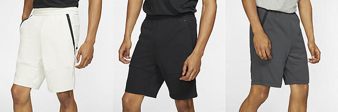 a0f45b002f83 Prev. Next. 3 Colors. Nike Sportswear Tech Pack. Men s Knit Shorts