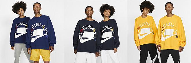 0afcc51d21f132 Buy Men s Clothing Online. Nike.com UK.
